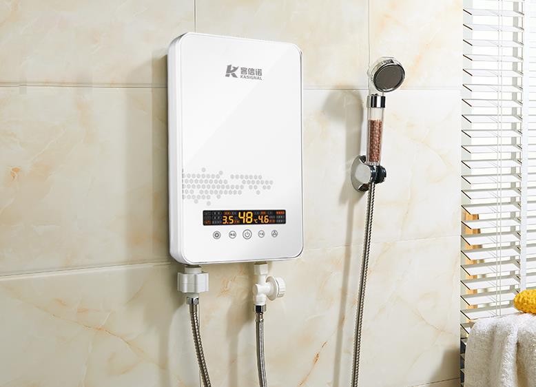 电热水器哪个牌子好?K.客信诺专注创新研发好产品